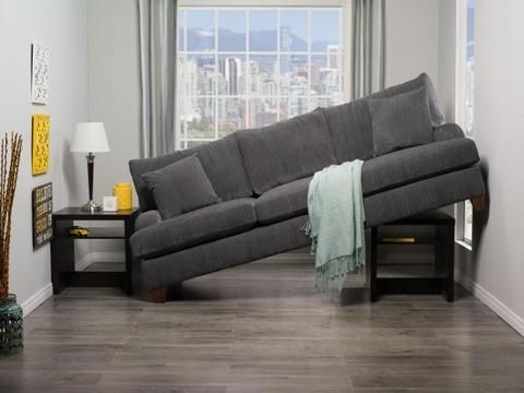 Can a Sofa Be Too Big For a Room?