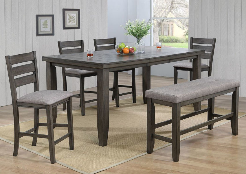 What is the Standard Height of a Dining Table?
