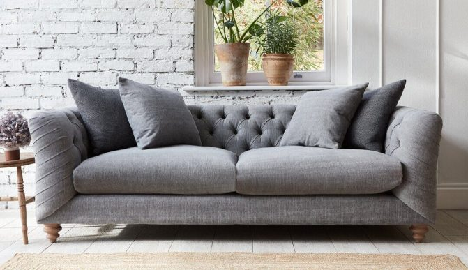 Why Are Sofas So Uncomfortable?