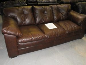 Why is My Leather Sofa Sagging?