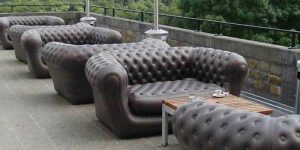 Are Inflatable Sofas Comfortable?