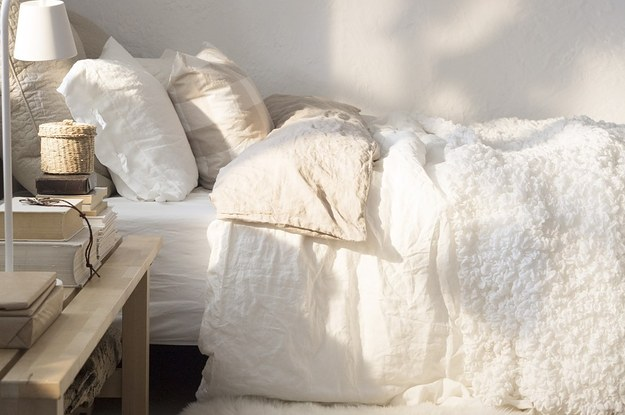 How to Make Your Bed Feel Like a Cloud?