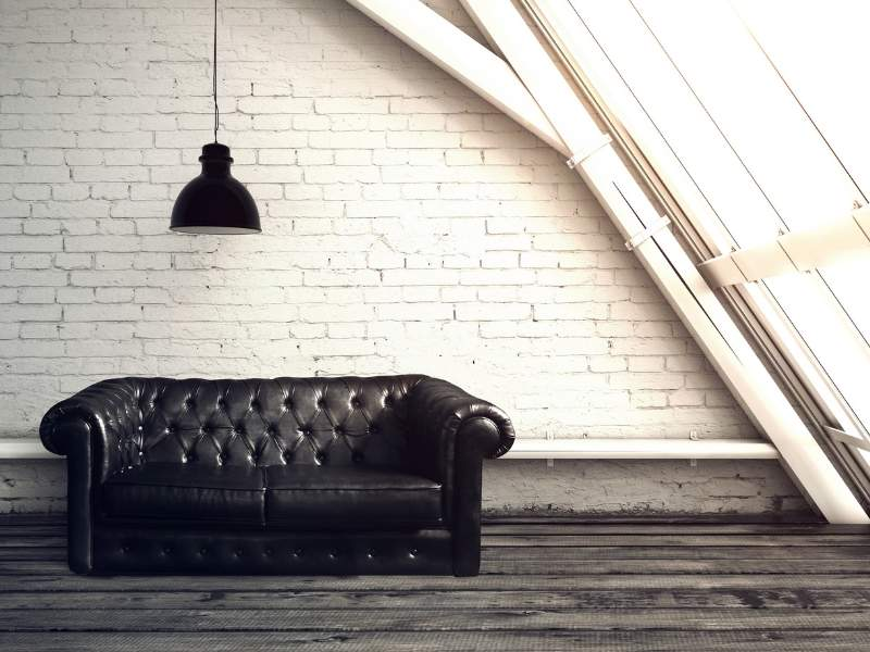 How to Make a Leather Sofa Smell Nice?