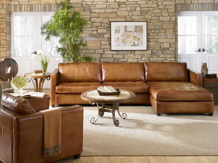 How to Tell the Quality of a Leather Sofa?