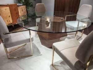 Are Glass Dining Tables Any Good?