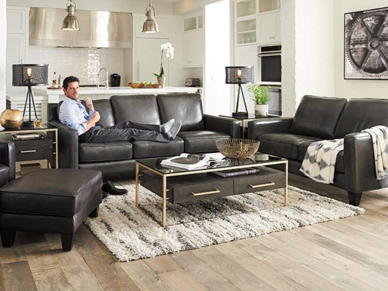 How Much Does a Leather Sofa Cost?