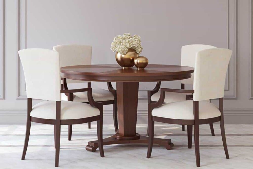 How Thick Should Foam be for Dining Room Chairs?