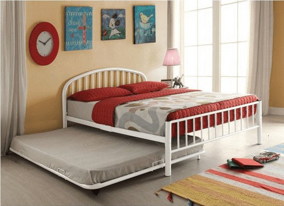 Are Trundle Beds Good for Everyday Use?