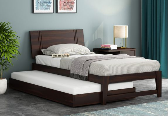 Can You Use a Trundle Bed for Storage?