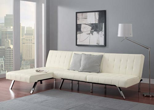 How to Clean a Futon Cover Without Taking It Off?